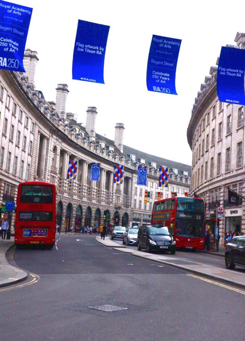 ロンドンのリアルフード事情